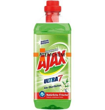 Ajax Ultra7 Natürliche Frische Płyn Podłóg 1L DE
