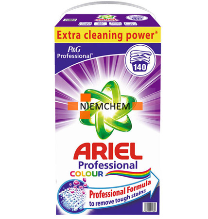 Ariel Colour Proszek do Prania Color na 140pr 9,1kg DE