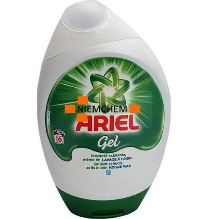 Ariel Regular Żel do Prania 16pr 592ml NL