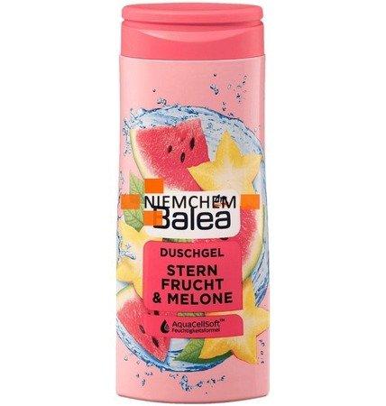 Balea Frucht Melone Żel pod Prysznic 300ml DE