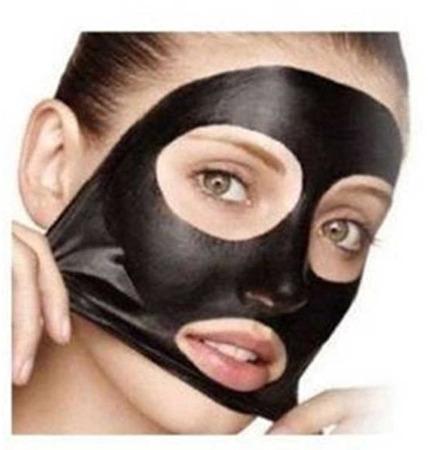 Beauty Formulas Maska Maseczka Oczyszczająca Twarz Detox z Węglem UK