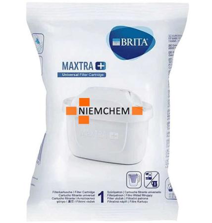 Brita Maxtra Plus + Filtr do Wody Wkład Oryginał