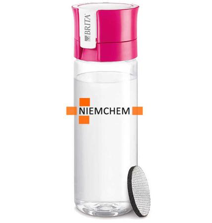 Brita Vital Butelka Filtrująca Wodę +1 MicroDisc