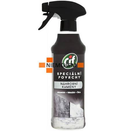 Cif Perfect Finish Nagrobki i Pomniki Spray 435 ml