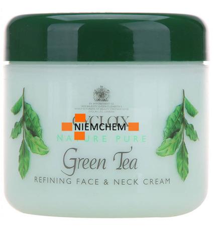 Cyclax Green Tea Odmładzający Krem do Twarzy 300ml UK