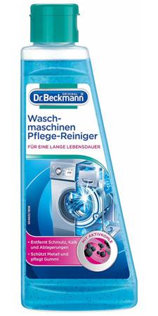 Dr. Beckmann Czyścik Odkamieniacz do Pralki Pralek 250ml DE