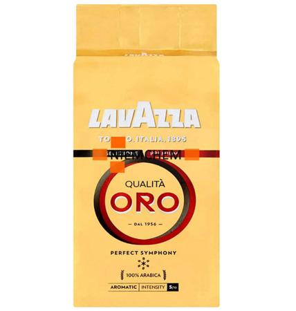 Lavazza Qualita Oro Kawa Ziarnista 1kg IT
