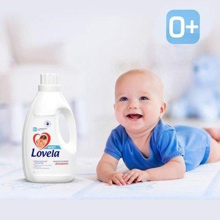 Lovela BABY Płyn do Prania Koloru 4,5L