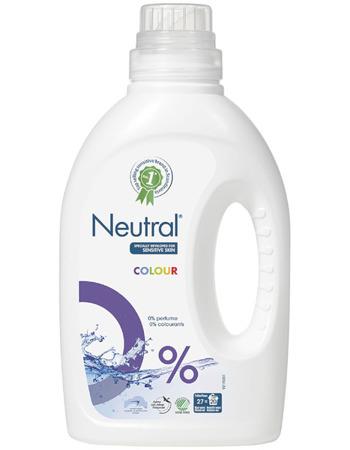 Neutral Colour Hipoalergiczny Żel do Prania Color 20pr 1L