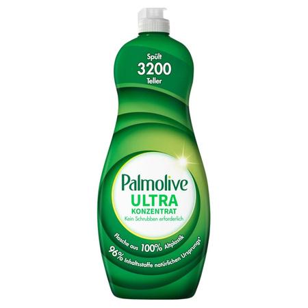 Palmolive Original Płyn do Mycia Naczyń 750ml DE