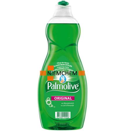 Palmolive Original Płyn do Mycia Naczyń 750ml DE WYPRZEDAŻ