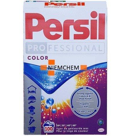 Persil PRO Color Proszek do Prania Kolor 100pr BE WYPRZEDAŻ
