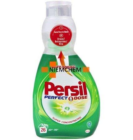 Persil Perfect Dose Universal Żel do Prania 26pr 858ml BE