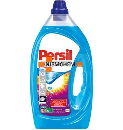 Persil Professional Color Żel do Prania Kolor 100pr 5L BE