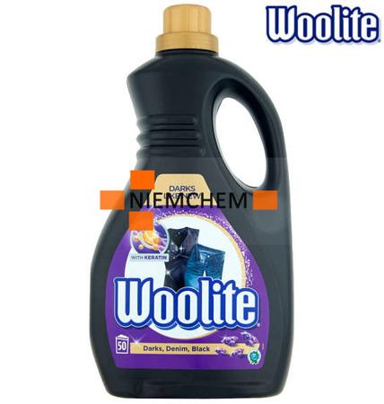 Woolite Dark Płyn do Prania Ciemnego Jeans'u 50pr 3L