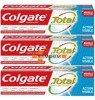 Colgate Total Action Visible Pasta do Zębów 3x75ml FR
